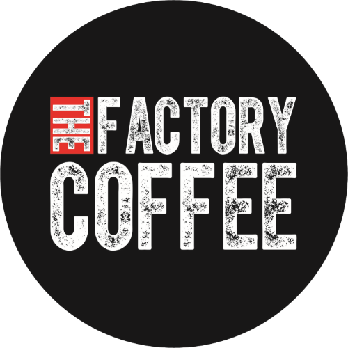 Logo The Coffee Factory Oberentfelden, Aargau (AG)